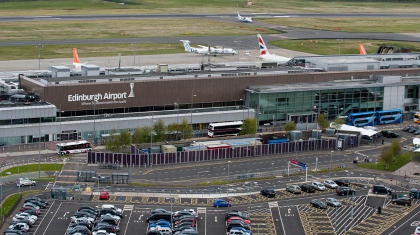 Edinburgh airport expanding to meet anticipated record passenger edinburgh airport expanding to meet anticipated record passenger demand m4hsunfo