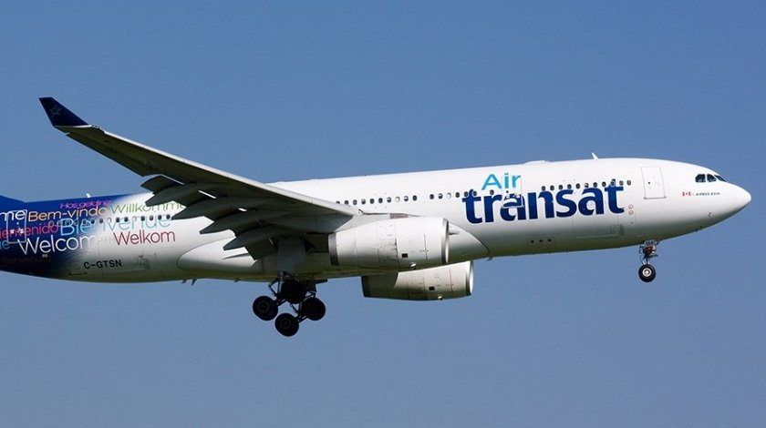 air transat sued for falsely advertising non stop flights