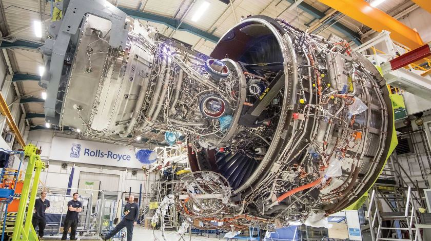 World\'s Most Efficient Large Aero Engine Receives Certification ...