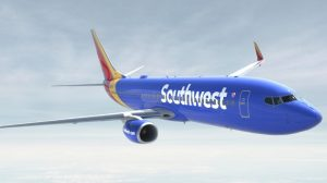 Southwest Airlines Brings Back to Work Over 2,700 Flight Attendants