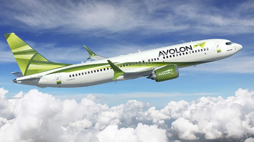 Boeing, Avolon Finalize Deal for 75 737 MAX Airplanes - Aviation News