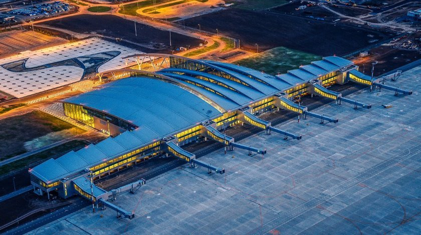Airlines to Switch to New Rostov on Don Airport on December
