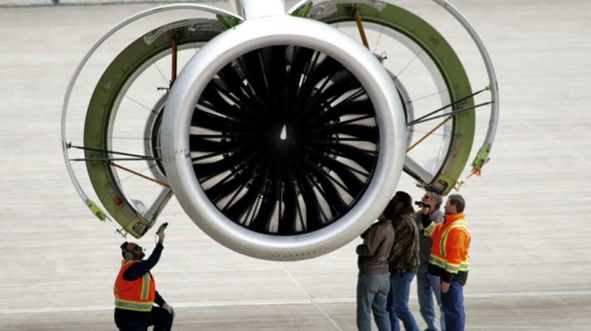 Resultado de imagen para engine PW1100G