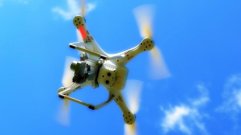 Easa assure la sécurité des opérations des drones et