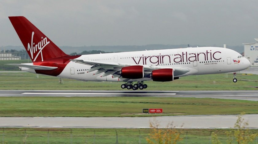 Картинки по запросу картинки Компании Virgin Atlantic Airways