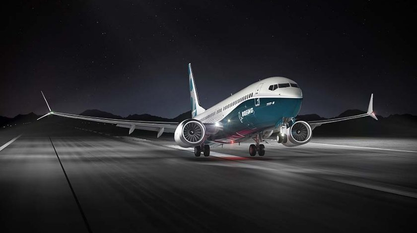 a8d20ad688b Ethiopian Boeing 737 MAX 8 Crash  Preliminary Report Nears