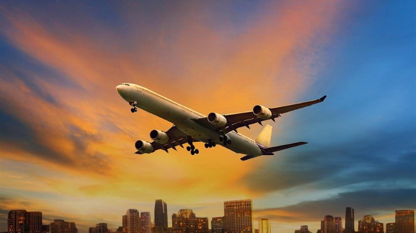 G  Ziemelis: The Future of Personal Air Transportation