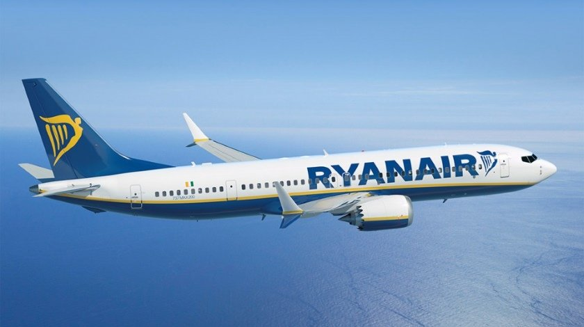 Ryanair Complains About ATC Staff Shortages and Cancels