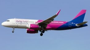 Wizz Air Launches 143 New Routes This Summer