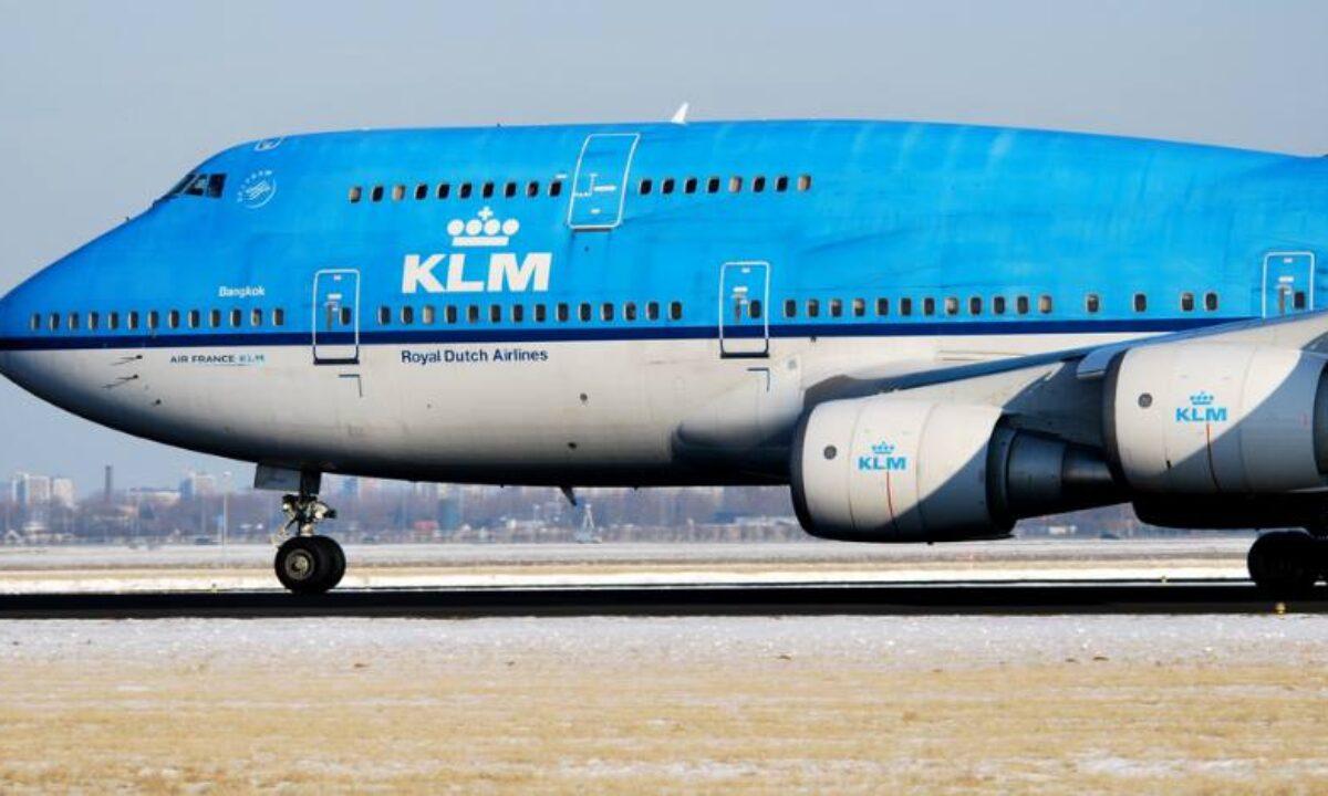 Avgeek World S Oldest Boeing 747 400 In Service Bids Final Farewell