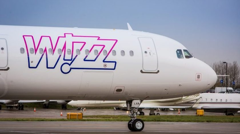 Indigo Partners Sells Wizz Air Stock Worth $555.56 million
