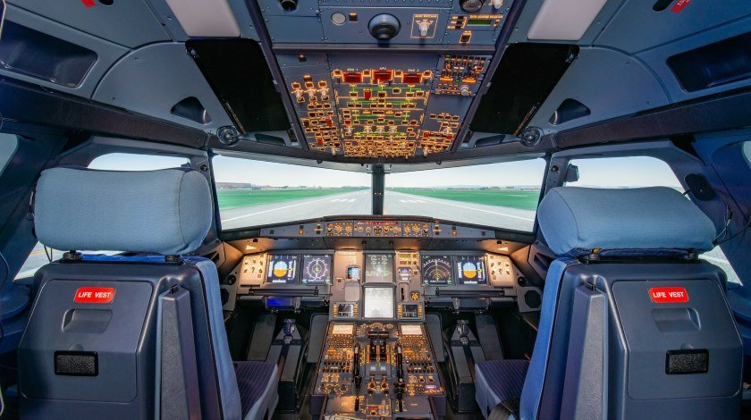 Airbus Opens Commercial Pilot Training Centre in India