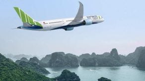 Bamboo Airways 787 Dreamliners