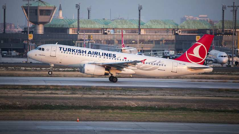 BAA Training to Train Turkish Airlines Pilots