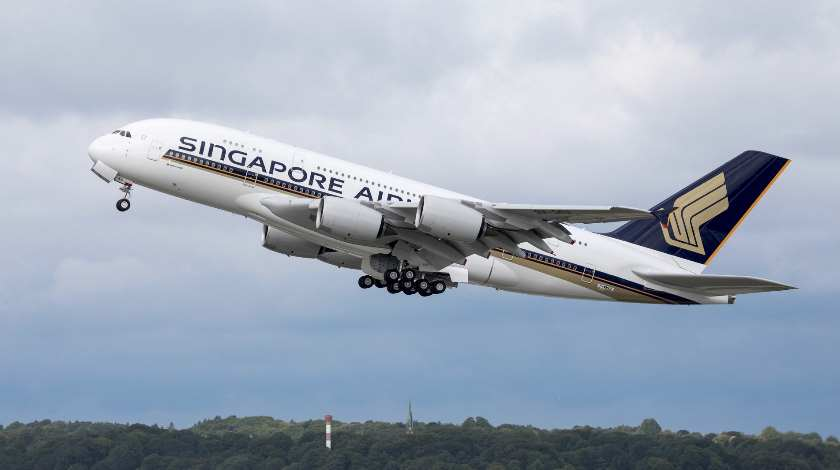 Which Airlines Are Still Flying Iconic Airbus A380?