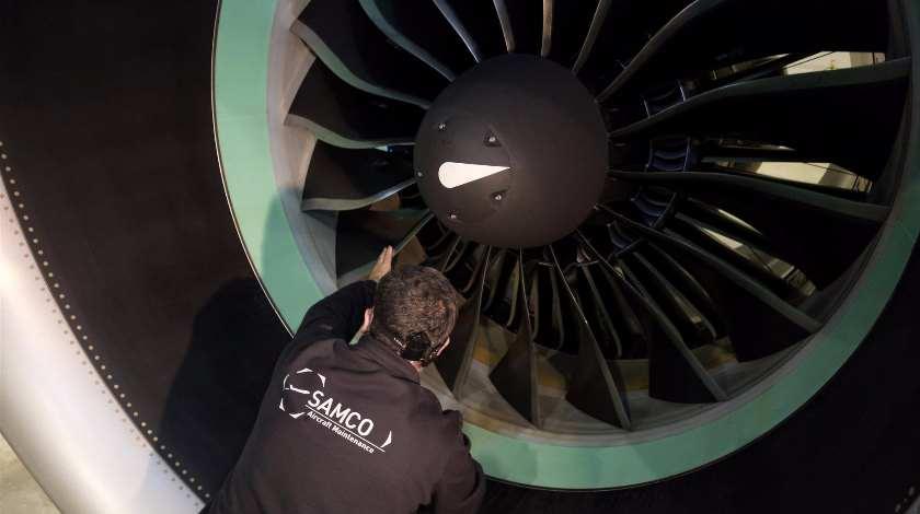 Resultado de imagen para FAA inspection PW1500G PW1900G engine