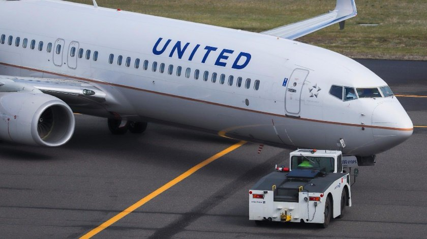 United Airlines to Foster Diversity in Its Pilot Training Academy