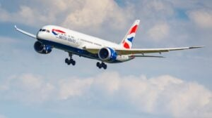 British Airways Owner IAG Raises Є 1.2 Billion in Bond Issue