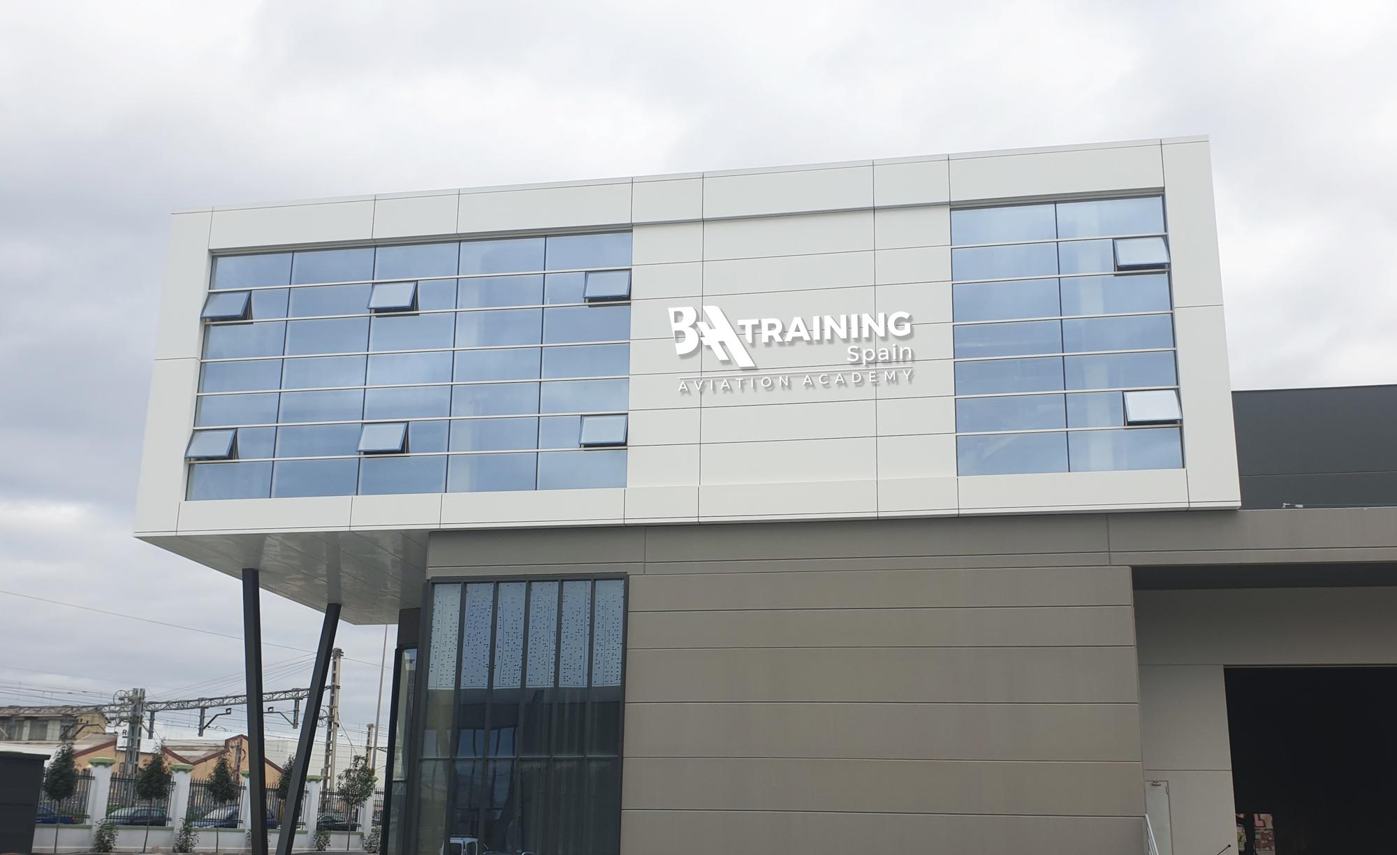 BAA Training Spain