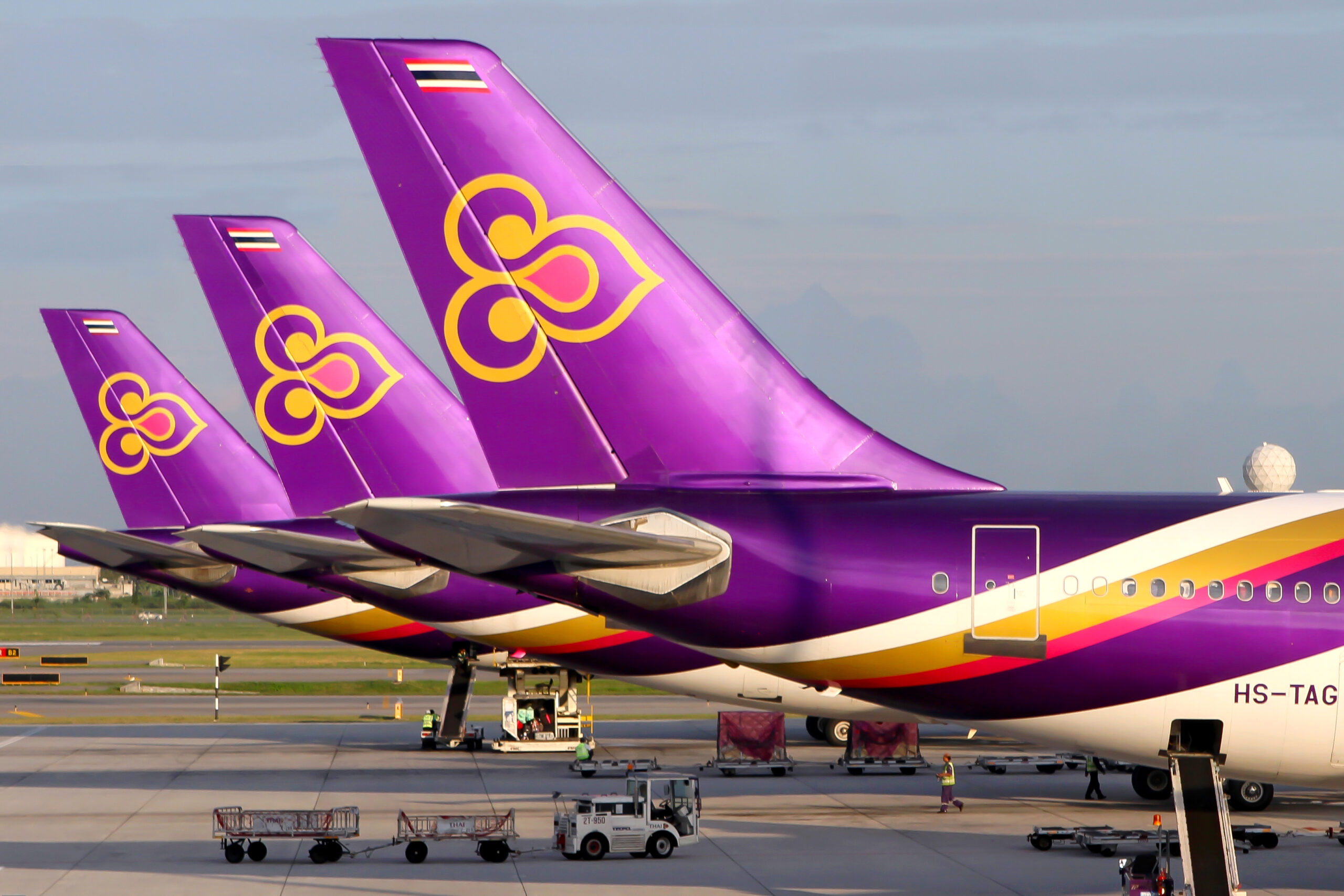 Thai Airways (TAWNF) Stock Plunges: What to Expect for Shareholders?