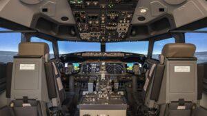 Ryanair Orders a New Boeing 737 MAX Simulator
