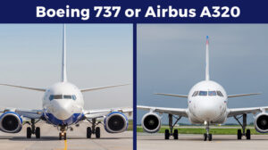 Airbus or Boeing