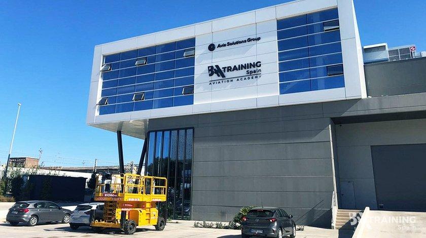 BAA_Training_Spain_located_near_Josep_Tarradellas_Barcelona-El_Prat_Airport