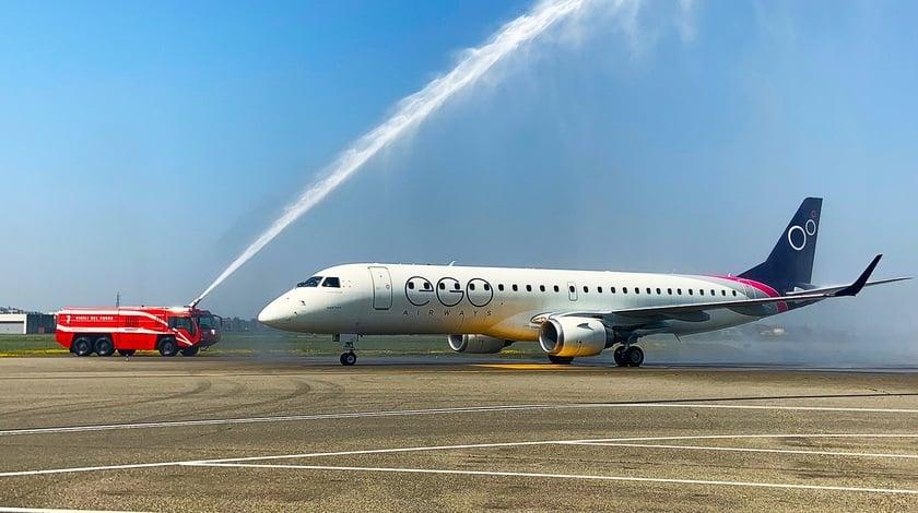 Embraer_EGO Airways