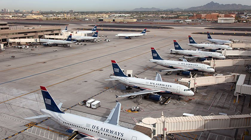 US Government Plans to Invest $25 billion into Airport Infrastructure