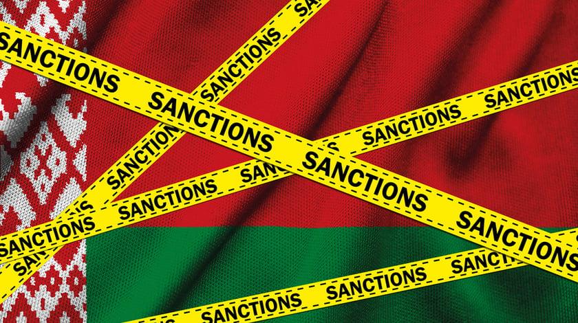 Belarus sanctions