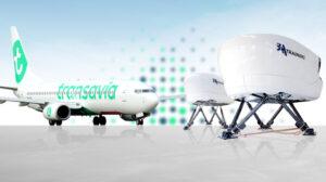 Transavia BAA Training