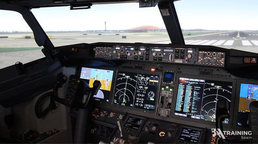 Boeing 737 MAX inside 840x470